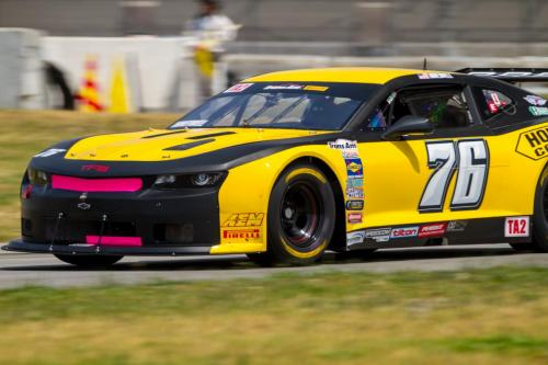 2019 Trans-Am West - Round 2 - Auto Club Speedway